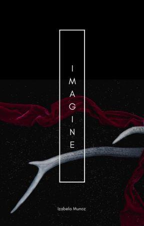 Imagine by gunterricht