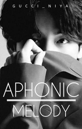 Aphonic Melody  KTH by Gucci_Niya