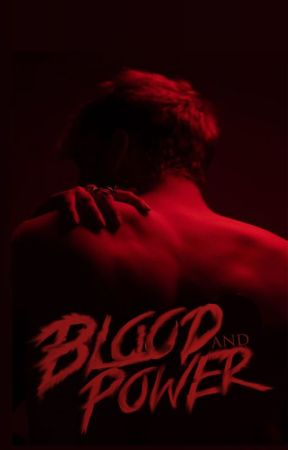 Blood & Power [Book One of The City of Eternity] by SurroundMe