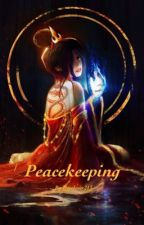 Peacekeeping- Zuko x Reader by Dovelover213