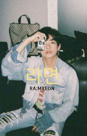 라면   ra myeon ; kth by mino-sakura