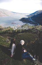 Destinati-Draco Malfoy di potterwriters