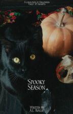 Spooky Season by XXrogueXlucyXX