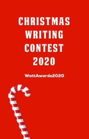 Christmas Writing Contest 2020 #CWC2020 by WattAwards2021