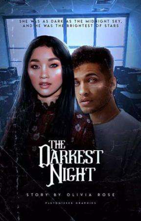 The Darkest Night by rosejayx
