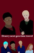 Drarry next gen time travel  by Beanyisepic