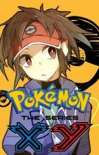 Pokemon The Series XY: Unova Champion (Male Reader x Pokemon The Series XY) by FlamingGlory574