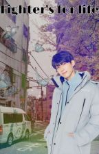 Fighter's for life (wonwoo) by Kpop_fanfictionss