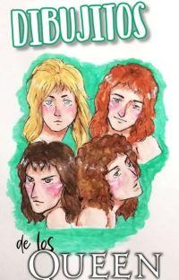 Dibujitos de los Queen  cover