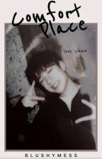 COMFORT PLACE  |  bang chan. by blushymess