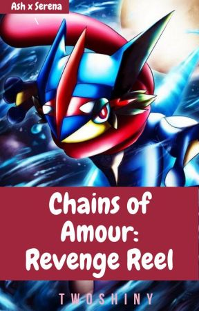 Chains of Amour: Revenge Reel by TwoShiny_