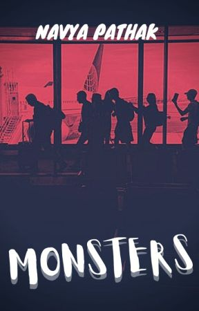 Monsters. by mathlearner2000