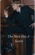 The Nerd Has A Secret- Taehyung FF by babimochisjams