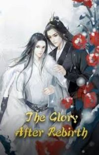 The Glory After Rebirth(C57onwards) cover