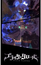 Alice In Black Clover  by AnimeNALUFAIRY