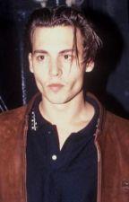 How I met you-Johnny Depp  by deppheadstories