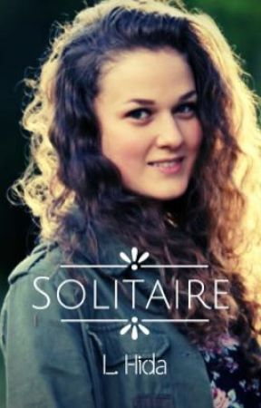 Solitaire by Lelyrlf3