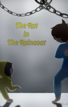 The Rat in The Raincoat by Degal_Heartfang
