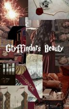 Gryffindors Beauty   𝙁𝙧𝙚𝙙 𝙒𝙚𝙖𝙨𝙡𝙚𝙮 by riddlesfavouriteslut