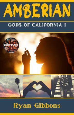 Amberian by RyanGibbons56