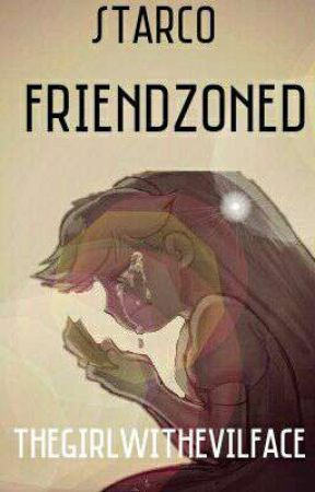 Svtfoe|Friendzoned by Thegirlwithevilface