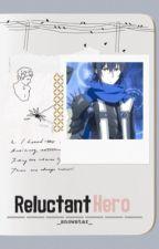 Reluctant Hero | Amaki Ren by _snowstar_