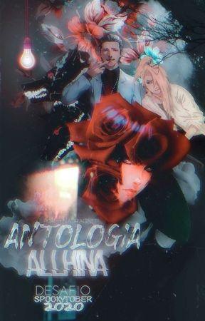 Antologia AllHina - Halloween 2020 by HinaDragneel