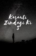 Kasauti Zindagi Ki 3 by user66167658
