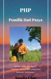 PHP (Pemilik Hati Pasya) cover