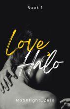 Love, Halo by Moonlight_Zero