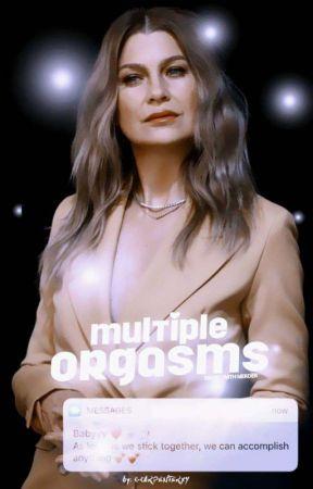 MULTIPLE ORGASMS | dempeo - concluída  by mcshephrd