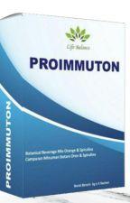 proimmuton-ulasan-harga-beli-sachet-kesan sampingan-Di manakah boleh dibeli by proimmuton