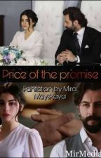 Price of the promise by Mira_Mayskaya