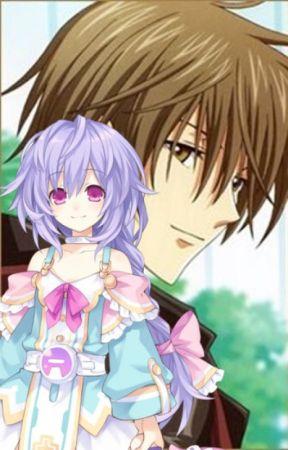 HyperDimension Neptunia Rebirth 3 X Male Reader: The Fate of The Worlds by KazumaAkimoto