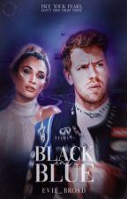 Black and Blue {Vettel} by Baby_Vettel