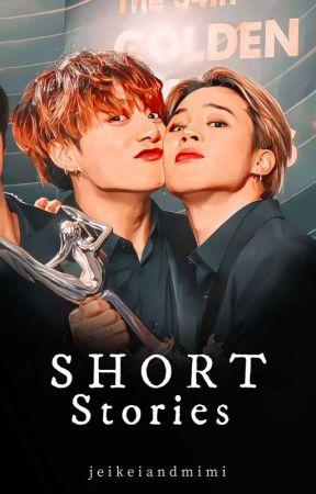 Short Novel  by WanJikook