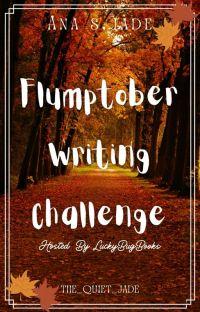 Ninjago   Flumptober Challenge ✓ cover
