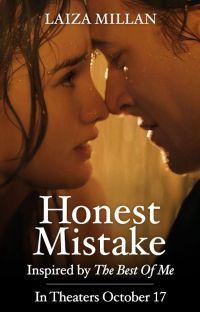 Honest Mistake cover