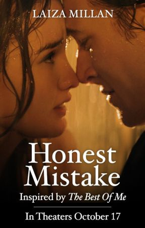 Honest Mistake by TheChoiceMovie