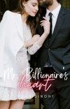 Mr Billionaire's Heart✔️ cover