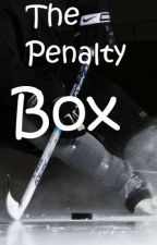 The Penalty Box by Madddie_boooo