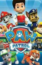 The end of Paw patrol  by Amenlia13