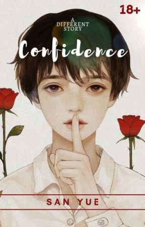 Confidence by SanYue_Official