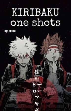 KiriBaku [one shots] by eniiix
