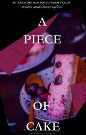 A Piece Of Cake •{Taeyoonseok}  by vantaevenus