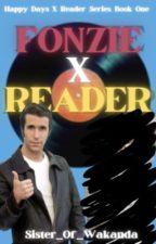 Fonzie X Reader (Happy Days X Reader Series, Book 1) by JayBirdM