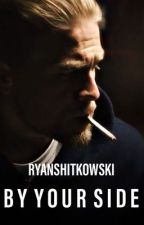 By Your Side - Jax Teller by ryanshitkowski