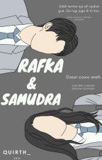 RAFKA&SAMUDRA (ON GOING) by quirth_