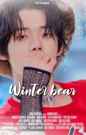 WINTER BEAR ᱺ ៵ Choi Yeonjun by SFTYXNBIN