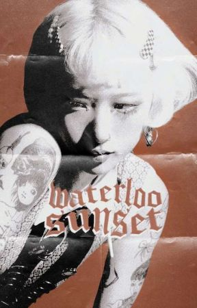 WATERLOO SUNSET ━━ graphic portfolio by wingheads